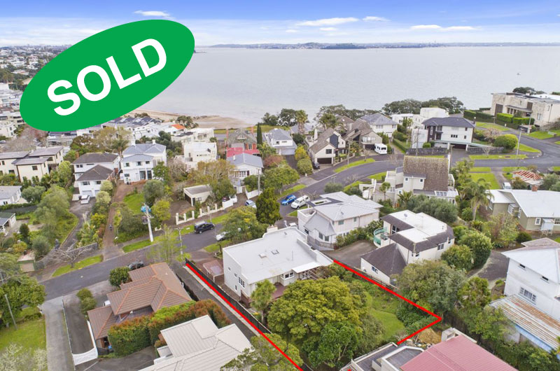 17 Clarendon Road, St Heliers, Auckland - sold by Kelly Midwood