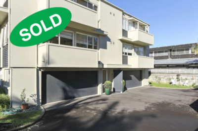 30K Tarawera Terrace, St Heliers, Auckland - sold by Kelly Midwood