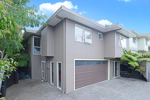 31a Geraldine Place, Kohimarama, Auckland- marketed by Kelly Midwood