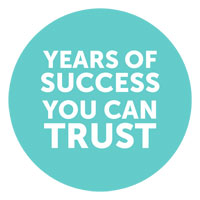 Kelly Midwood - Years of success you can trust