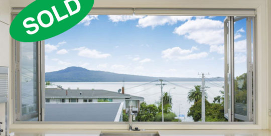 19B Long Drive, St Heliers, Auckland - sold by Kelly Midwood