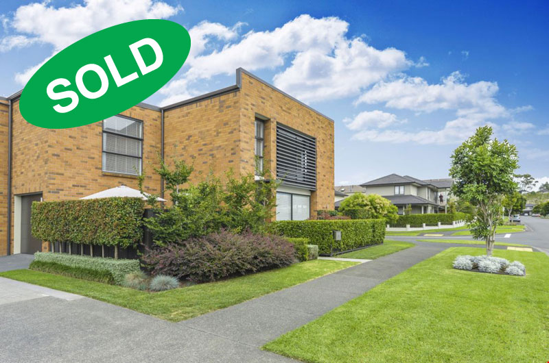 25 Stonemason Avenue, Stonefields, Auckland - sold by Kelly Midwood