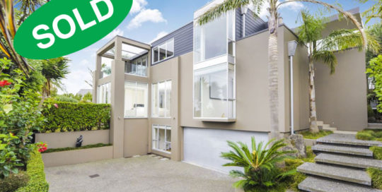 7B Rewiti Street, Orakei, Auckland - sold by Kelly Midwood