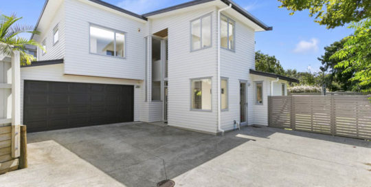 40A RIDDELL ROAD, GLENDOWIE, AUCKLAND - marketed by Kelly Midwood