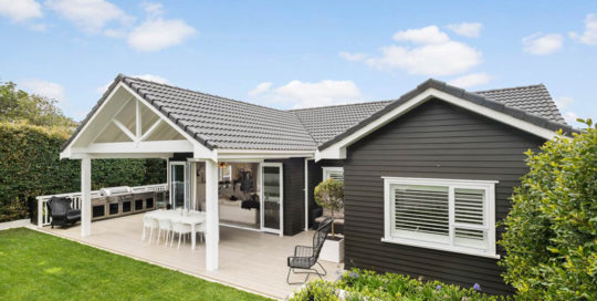212 ST HELIERS BAY ROAD, ST HELIERS, AUCKLAND - marketed by Kelly Midwood