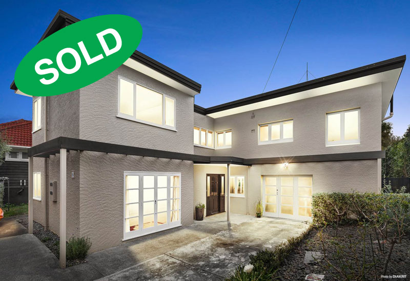 6 EVESHAM AVENUE, GLENDOWIE, AUCKLAND - sold by Kelly Midwood