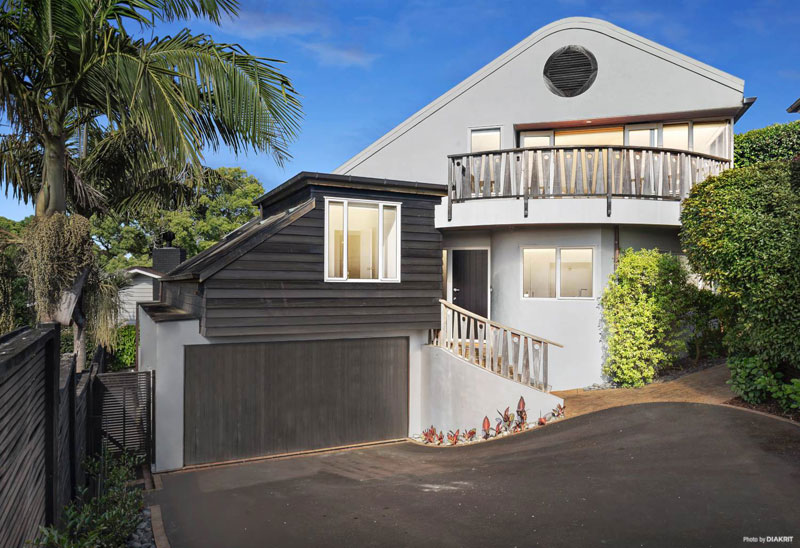 7A MAXINE PLACE, ST HELIERS, AUCKLAND - Marketed by Kelly Midwood
