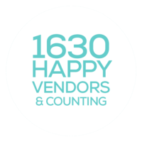 1630 Happy Vendors and Counting