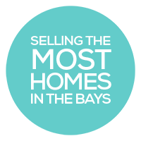 Selling the most homes in the Bays