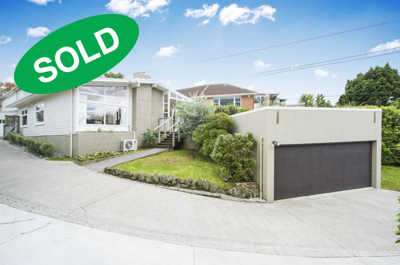 17 Ashby Avenue, St Heliers, Auckland - sold by Kelly Midwood