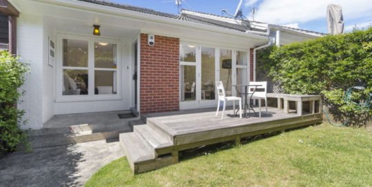 2/55 Maskell Street, St Heliers, Auckland - marketed by Kelly Midwood