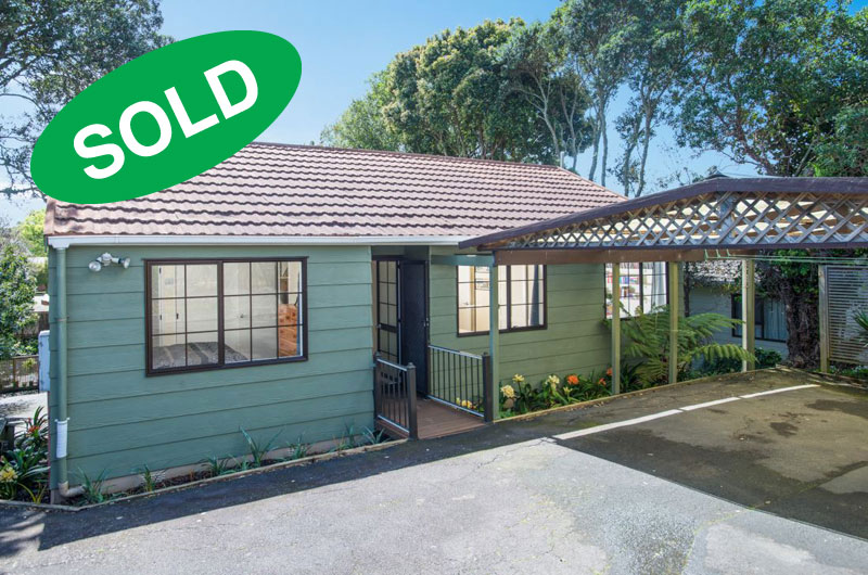 22A West Tamaki Road, St Heliers, Auckland - sold by Kelly Midwood