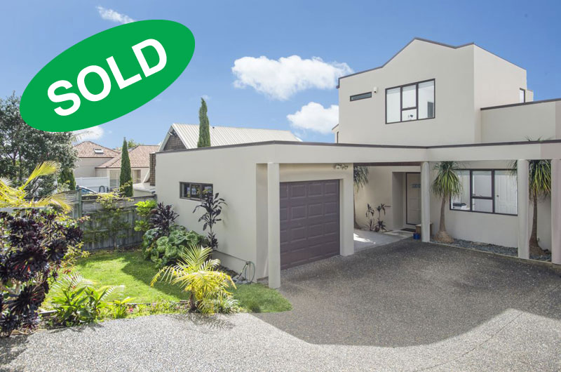 29 Tarawera Terrace, St Heliers, Auckland - sold by Kelly Midwood