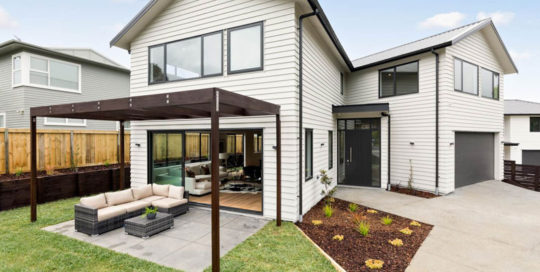 6 CALIBAN PLACE, ST HELIERS, AUCKLAND - marketed by Kelly Midwood