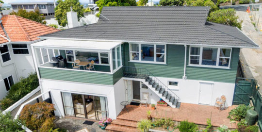 171A ST HELIERS BAY ROAD, ST HELIERS, AUCKLAND - marketed by Kelly Midwood