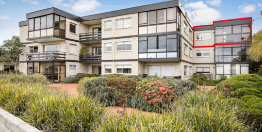 3/15 THE PARADE, ST HELIERS, AUCKLAND - marketed by Kelly Midwood